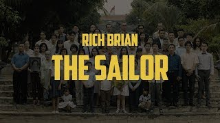Video Rich Brian - The Sailor (Official Audio) MP3, 3GP, MP4, WEBM, AVI, FLV Agustus 2019