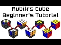 How to Solve the Rubiks Cube An Easy Tutorial waptubes