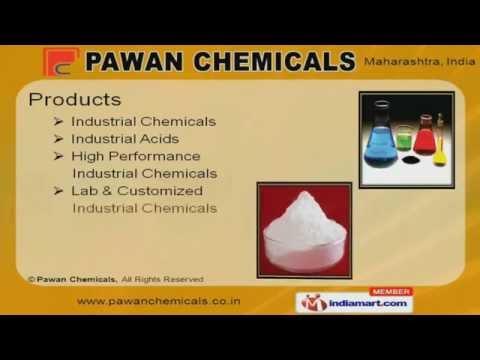 Pawan Chemicals