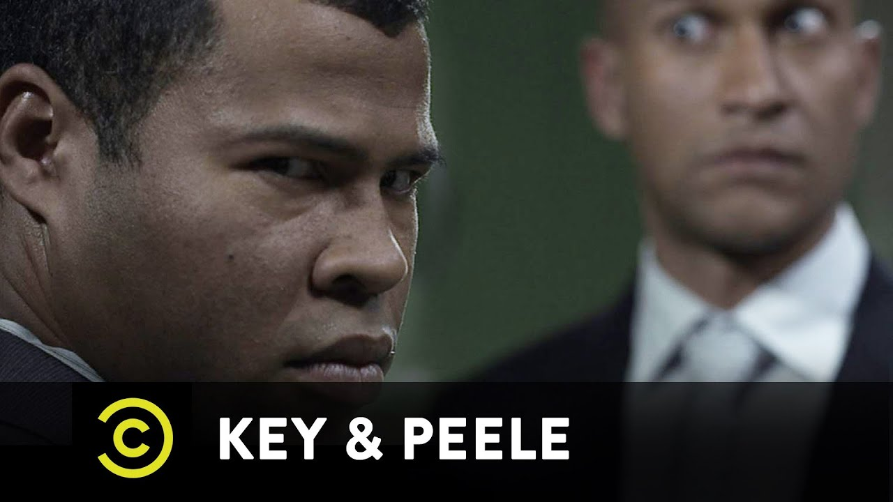 Key & Peele: Flicker