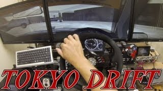 Nonton rFactor TOKYO DRIFT PARKING Film Subtitle Indonesia Streaming Movie Download