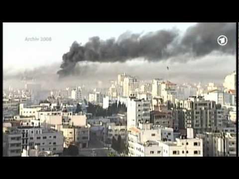 Rückblick: Der Gaza-Krieg 2008