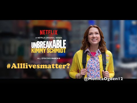 Unbearable Kimmy Schmidt | Fistful Of Feminism S2 Ep. 15 [CC]