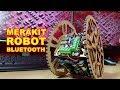 FlameWheel Robot - Merakit Robot Dengan Mudah