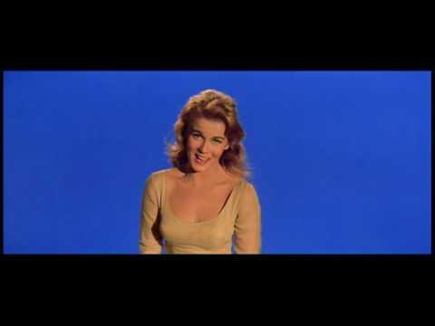 Ann Margrets Bye Bye Birdie