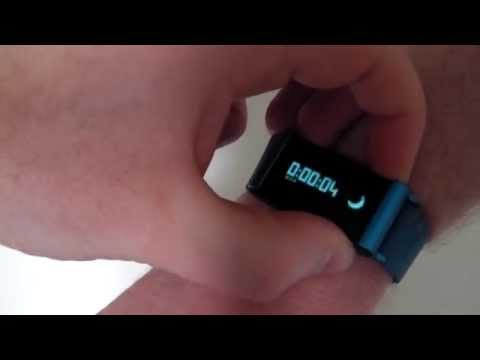 Withings Pulse O2 (now Ox)  Activity Tracker Review