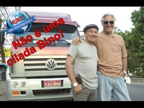 VW Titan 18.310 by Lucas Morais da Silva
