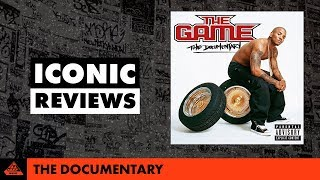 The Game 'The Documentary' | Album Reviews by Dead End Hip Hop