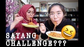 SAMYANG CHALLENGE - Ria Ricis KUAT BANGET :(