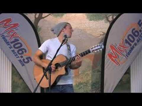 Jason Mraz - Sleep All Day - Live At Mix 106.5