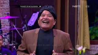 Video Rizky Febian Berubah Jadi Pak RT - The Best of Ini Talk Show MP3, 3GP, MP4, WEBM, AVI, FLV Mei 2019