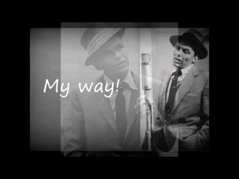 Video Frank Sinatra -  My Way download in MP3, 3GP, MP4, WEBM, AVI, FLV January 2017