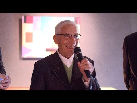 A. Mendini - das Interview Vorschau