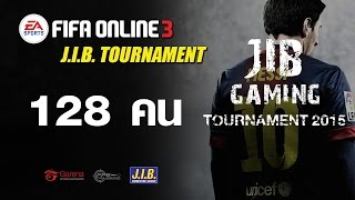 FIFA Online 3 J.I.B. Gaming Tournament 2015 Day 3, fifa online 3, fo3, video fifa online 3