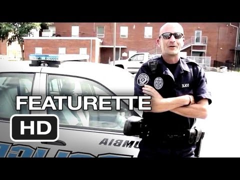 Shadow People Featurette #1 - Real Shadow People (2012) - Dallas Roberts Thriller HD