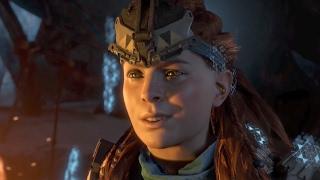 Horizon Zero Dawn: The Frozen Wilds Official Reveal Trailer - E3 2017: Sony Conference