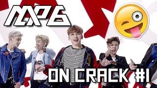 Download Lagu ✖ MAP6 (엠에이피 식스) ON CRACK #1 ✖ Mp3