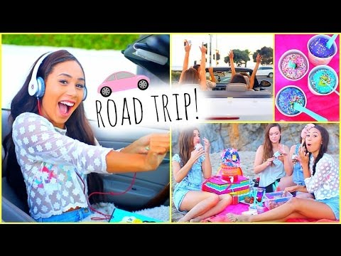 road trip - Whats better than a road trip with your besties? Lets get this video to 30000 likes!! EVERYONES VIDEOS: Megs! :https://www.youtube.com/watch?v=GWyfyK5zX2w&l...