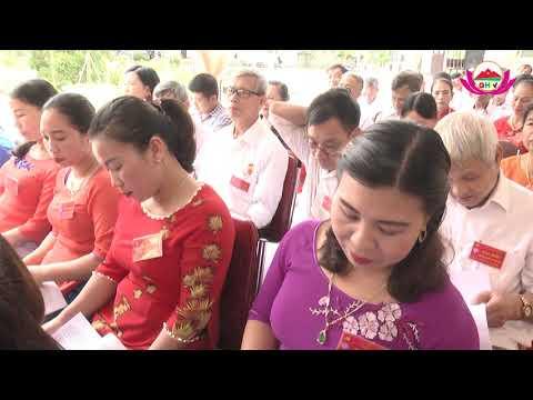 Đại hội đại biểu Đảng bộ xã Tam Hợp lần thứ XXIV, nhiệm kỳ 2020-2025