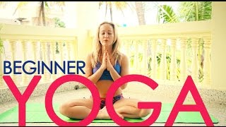 Mysore India  City pictures : Beginner Yoga Practice with Kino in Mysore, India