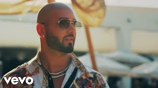 Download Video Massari - Ya Nour El Ein (feat. Maya Diab & French Montana) MP3 3GP MP4