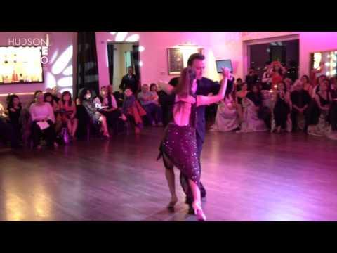 Jevgeni & Zoya // Anniversary & Gala // Nov 2015 // Argentine Tango
