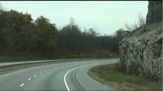 Jellico (TN) United States  city pictures gallery : US Highways - 2, I-75, Tennessee-Kentucky