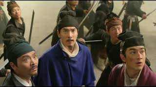 Nonton Detective Dee  The Four Heavenly Kings Teaser Trailer 26 July In Cinemas Film Subtitle Indonesia Streaming Movie Download