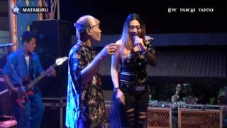 Naela Nada -  Live Gebang Udik Cirebon - Seketip Mata Video