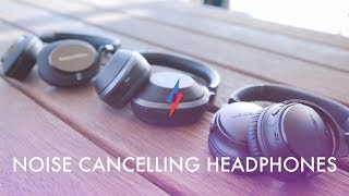 Video The BEST Noise Cancelling Headphones! | Trusted Reviews MP3, 3GP, MP4, WEBM, AVI, FLV Juli 2018