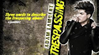 Adam Lambert Answers Canadian Fan Twitter Questions (HD)