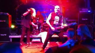 Grim Reaper - Wasted Love, Live Swordbrothers-Festival XI 08.09.2012