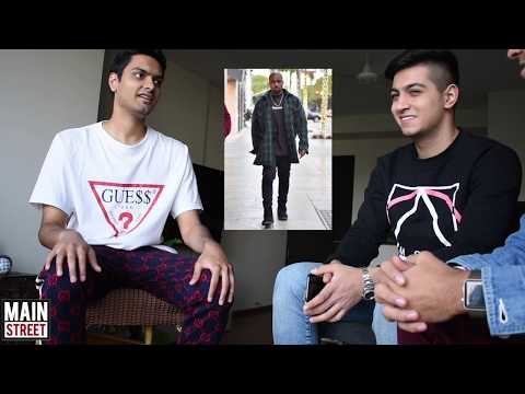 Bombay's Biggest Hypebeast   The MainStreet Podcast #3
