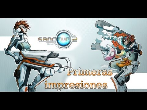 SANCTUM 2 - PRIMERAS IMPRESIONES (Review/gameplay HD comentado español)