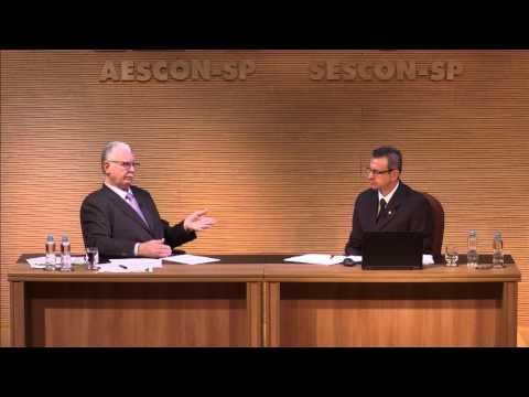 Especial SESCON-SP - IRPF 2016 - Clovis Rodrigues De Abreu - Parte XVll