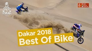 Bild Best of Motorcycles – Rallye Dakar 2018