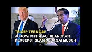 Video Jokowi Geger Di Tv America MP3, 3GP, MP4, WEBM, AVI, FLV Maret 2018