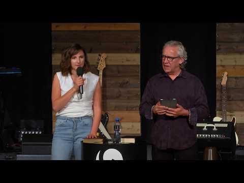BILL JOHNSON - Sur la terre comme au ciel - Soirée Miracles & Guérisons du 22 mai