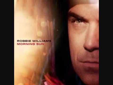 Robbie Williams - Elastic lyrics