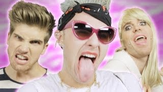 "Video Miley Cyrus - ""We Can't Stop"" PARODY MP3, 3GP, MP4, WEBM, AVI, FLV September 2018"