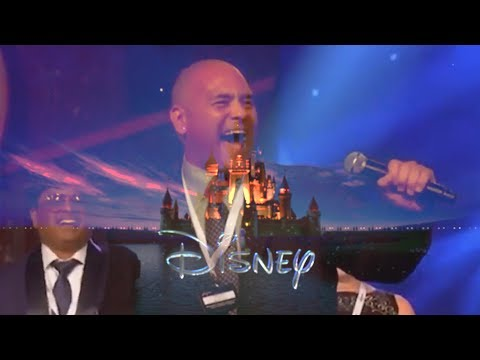 Disney Intro but it's Bitconnect""