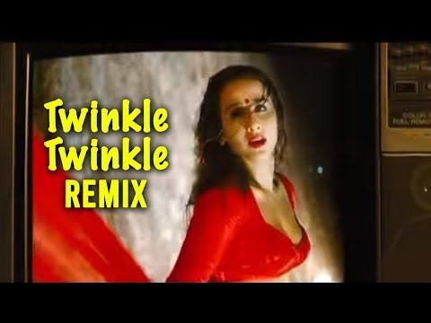 Video Twinkle Twinkle - Remix (The Dirty Picture) Ft. Vidya Balan download in MP3, 3GP, MP4, WEBM, AVI, FLV January 2017