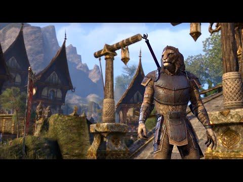 The Elder Scrolls Online Tamriel Unlimited (PS4) (R3)