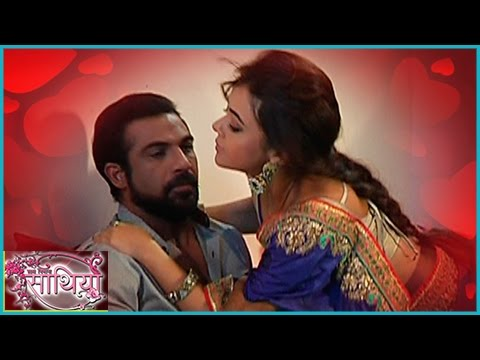 Gopi And Jaggi Romance In Saath Nibhana Saathiya |