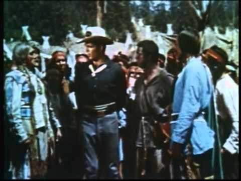 sitting - http://www.westernsontheweb.com Sitting Bull Starring Dale Robertson , J. Carrol Naish and Mary Murphy complete movie. Watch free western movies and TV shows...