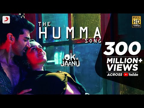 The Humma Song (OST by Jubin Nautiyal, Shashaa Tirupati)