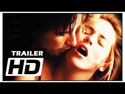 Sliver (18+) Official Trailer (1993)   Drama, Thriller