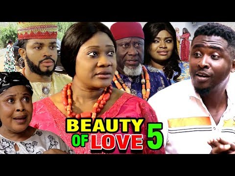 THE BEAUTY OF LOVE SEASON 5 (New Hit Movie) - Mercy Johnson 2020 Latest Nigerian Full HD