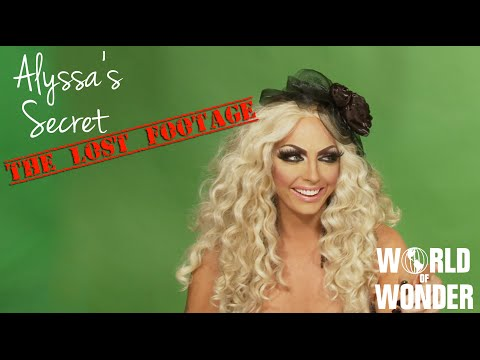 edwards - Enjoy the video? Subscribe here! http://bit.ly/1fkX0CV We went into the WOWPresents vault and discovered THE LOST FOOTAGE from the first episode of Alyssa's ...