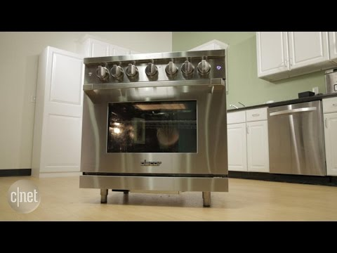 Is this Dacor gas range worth $7K?